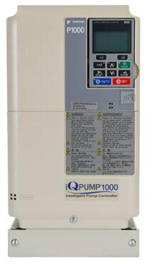 Pump VFD Controller IQPump